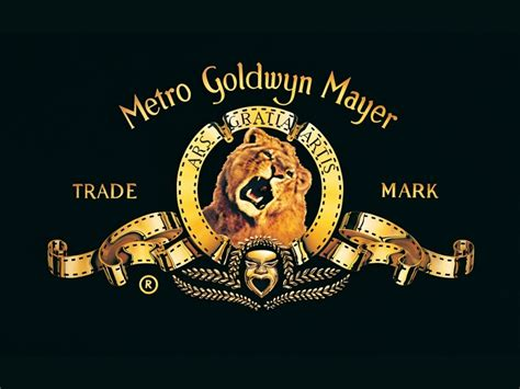 golden lion film production metro goldwyn mayer forum dafont com