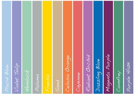 pantone color forecast spring 2014 the knitting vortex