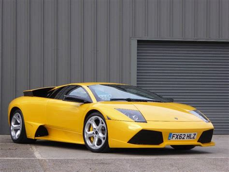 Lamborghini Murcielag Used 2015 Lamborghini Murcielago 6 5 Lp640 2dr For Sale In