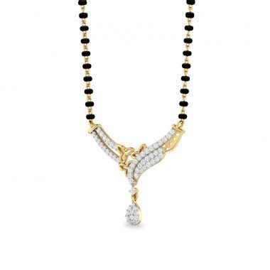 Buy Mangalsutras Online in Latest 2018 Designs at Best