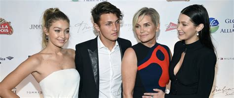 what did yolandas daughter do yolanda foster says daughter bella hadid also diagnosed