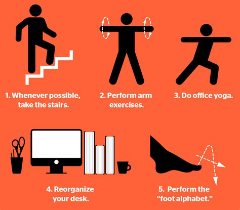 desk exercises at the office office workouts at desk hostgarcia