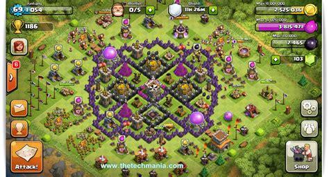 download game clash of clans mod apk offline terbaru download clash of clans offline mod apk intel download rst