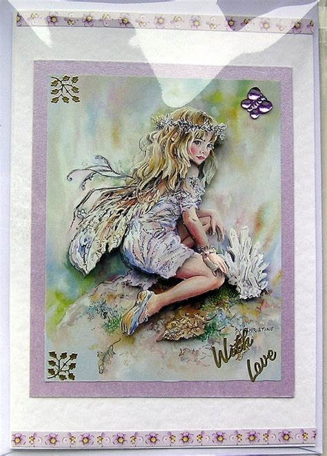 Decoupage Cards Ideas - 65 best images about reddy die cut decoupage card