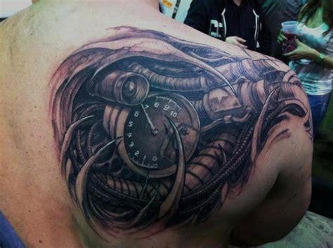 tattoo biomechanical shoulder shoulder biomechanical tattoo by nephtys de l etoile
