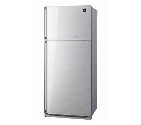 Freezer Sharp Box sharp sjgc700vsl open box freezer fridge a 583l no