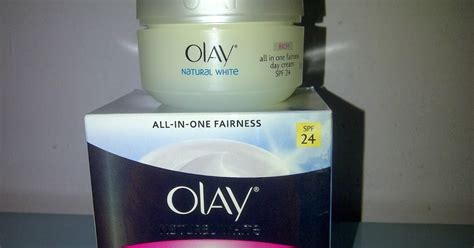 Olay Day Dan luck review olay white day