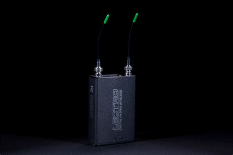 Lectrosonics Ucr411a Wireless Receiver lectrosonics receiver ucr411a imagecraft productions