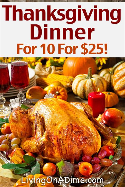 traditional recipes traditional thanksgiving recipes dinner for 10 for less