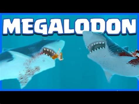 hungry shark evolution megalodon santa dropping bombs eating santa hungry shark world vs hungry shark evo new megalodon