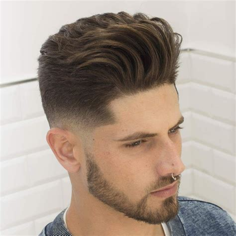 mans  hair style  fashion trends  crazy hair cuts men  hair style hair cuts
