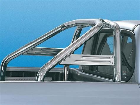 futon rollbar antec bed roll bar mitsubishi l200 2006 2015 up country