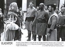 film gladiator darsteller gladiator