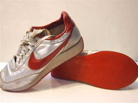nike bowling shoes vintage nike track disco bowling shoes sneakers size 6