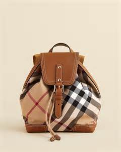 burberry backpack burberry girls dennis backpack bloomingdale s