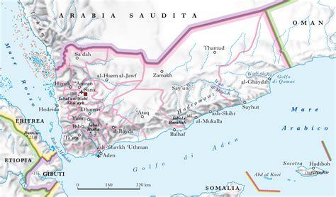 porto dello yemen yemen nell enciclopedia treccani