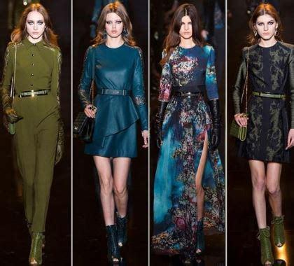 moderne boje za jesen 2016 moderne boje za jesen 2015 moda