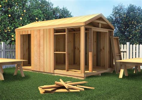 Constructing A Shed by Project Plan 90051 The How To Build Shed Plan