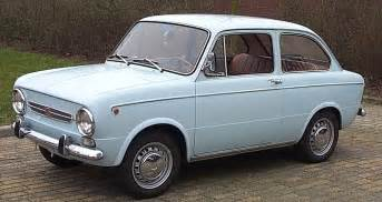 Fiat 850s Fiat 850