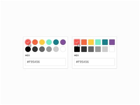 color palette picker 25 best ideas about color picker on colour