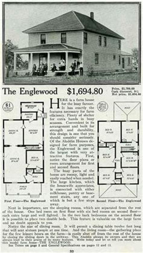 1000 Images About Old School Home Designs On Pinterest 1900 Century House Plans