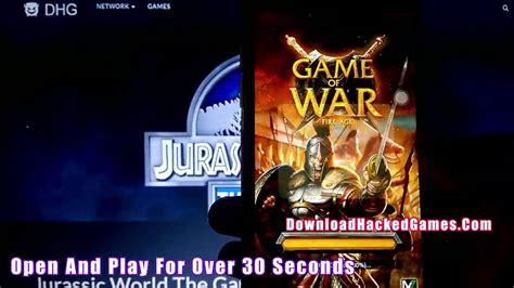 jurassic world game mod ios jurassic world the game hack ios jurassic world app hack
