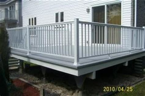 Re De Patio En Aluminium by Entretien Balcon Complet