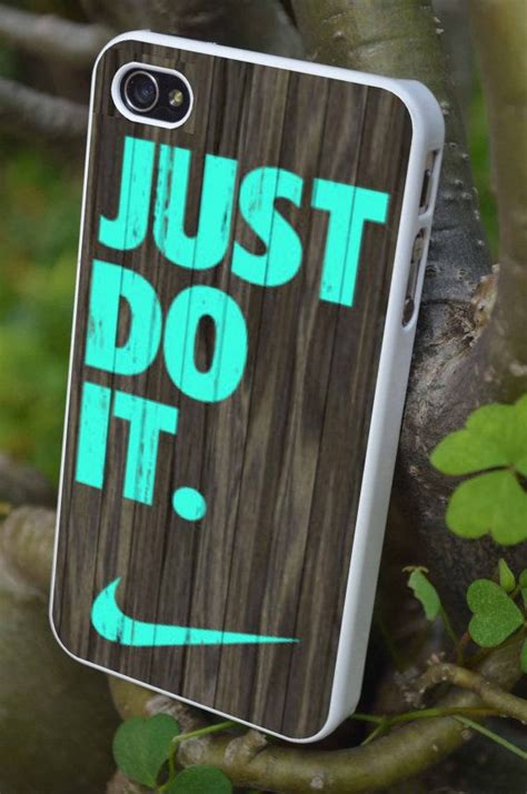 Iphone 4 4s Nike Just Do It Wallpaper Hardcase 17 best images about iphone cases on phone