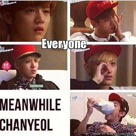 film exo showtime when exo were watching a sad movie in exo s showtime