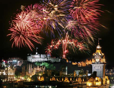 new year in edinburgh new years edinburgh trip 4 nights in a well hotel