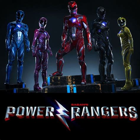 power rangers film 2017 wiki power rangers 2017 sinopsis review trailer dan daftar