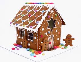 gingerbread house family night devonshire church