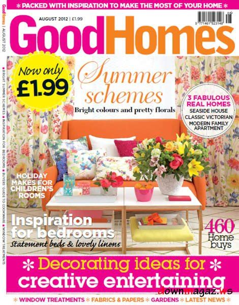 good home design magazines goodhomes magazine august 2012 187 download pdf magazines