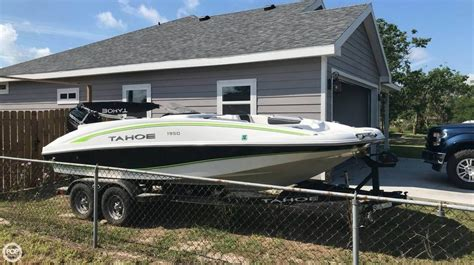 used tahoe boats for sale in texas tahoe boats for sale in texas boatinho