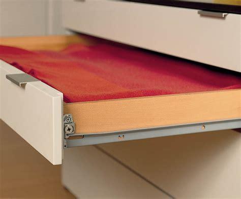 guide metalliche per cassetti prodotti arturo salice ferramenta per mobili