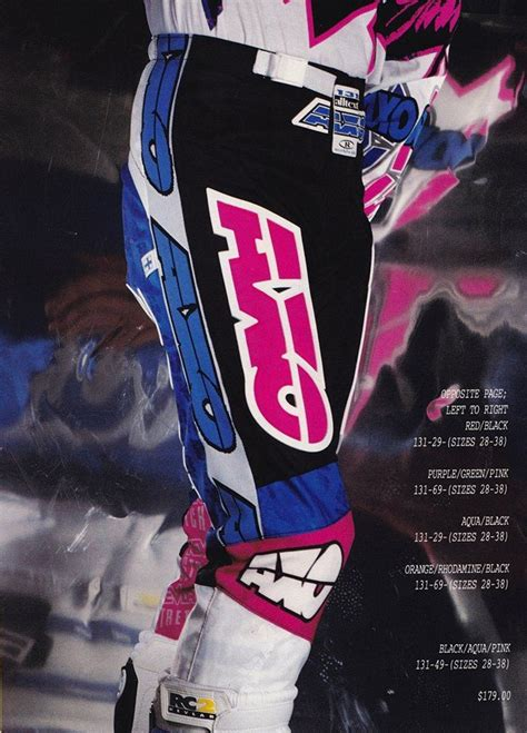axo motocross gear axo motocross gear throwback ads 80s 90s my hobby