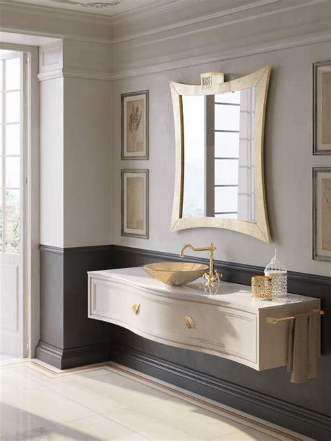 mobili stili mobili da bagno in stile classico mobilia la tua casa