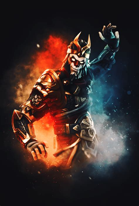 mythic wukong wallpaper edit fortnite