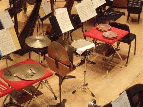 percussion section of orchestra file chicago orchestra percussion section jpg wikimedia