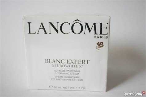 Lancome Blanc Expert Hydrating 50 Ml lancome blanc expert 50 ml prełuki sprzedajemy pl