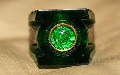 green lantern s wedding ring photos