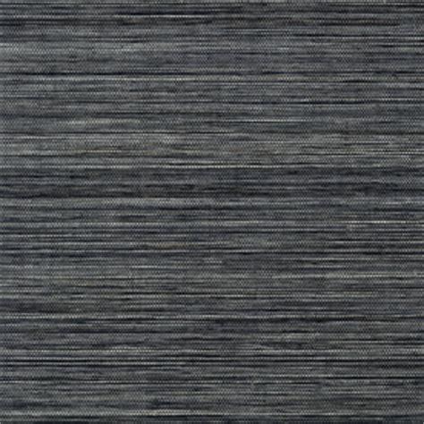 shop allen roth dark grey grasscloth unpasted textured shop allen roth ivory and black grasscloth unpasted
