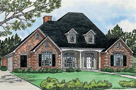 house plan 7922 00045 traditional plan 2 012 square cottage plan 2 199 square feet 4 bedrooms 2 5 bathrooms