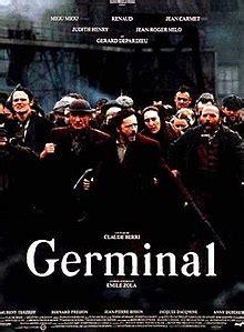germinal claude berri watch online germinal 1993 film wikipedia