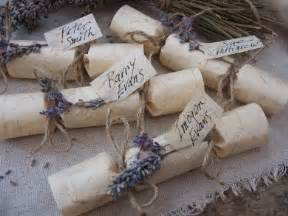 luxury rustic christmas crackers froufrou and thomas