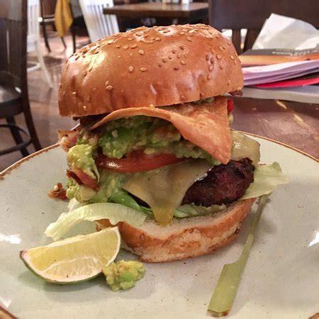 Handmade Burger Co Aberdeen - handmade burger co aberdeen restaurant reviews phone