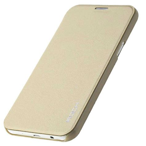 Samsung J5 Flip flip cover for samsung galaxy j5 gold maxbhi