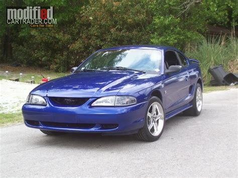 1994 mustang gt for sale 1994 ford mustang gt for sale mc alpin florida