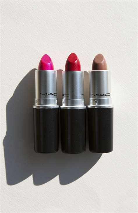 Lipstick Free get free m a c lipstick with this recycling program