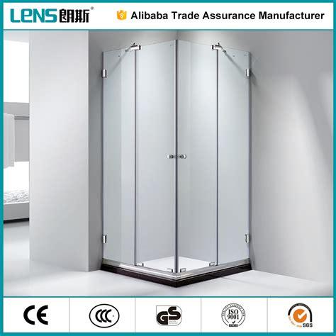 shower door parts plastic shower doors parts 1 1 2 quot sliding shower door jamb